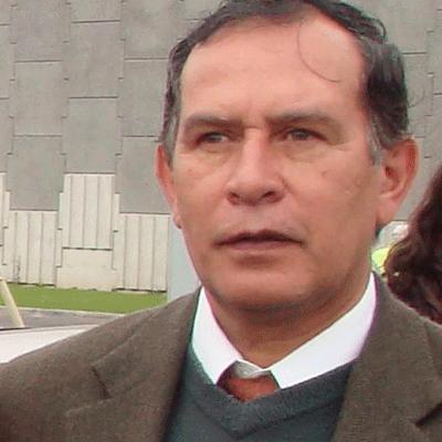 Raul-Vergara